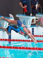 สระว่ายน้ำ SISB