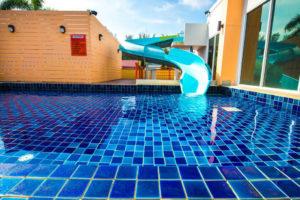 สระว่ายน้ำ Furama Exclusive Sandara Hua Hin