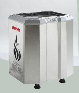 TASSA Series Commercial Sauna Heaters