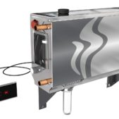HGX Series Steam Generator Complete Set With Controller