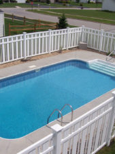 Hybrid Pool