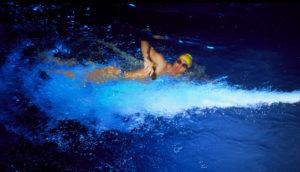 เครื่องว่ายทวนน้ำ Swimjet