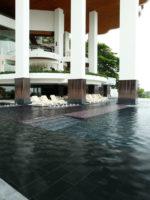 สระว่ายน้ำ Royal Cliff Beach Pattaya