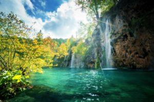สระว่ายน้ำระบบน้ำจืด Naked Pool Freshwater System
