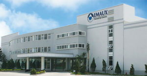 Emaux Head Office